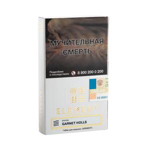 Табак Element (Воздух) - Garnet Holls (Гранатовый Холлс) 40 г