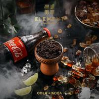 Табак Element (Земля) - Cola (Кола) 100 г