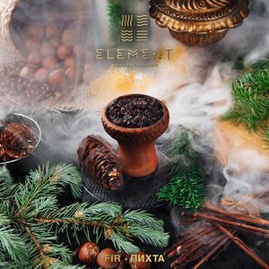 Табак Element (Вода) - Fir (Пихта) 100 г