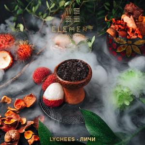 Табак Element (Земля) - Lychee (Личи) 100 г