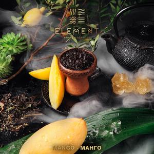 Табак Element (Земля) - Mango (Манго) 100 г