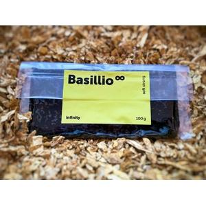 Табак Infinity 100 г Basilio (Базилик) 50 г
