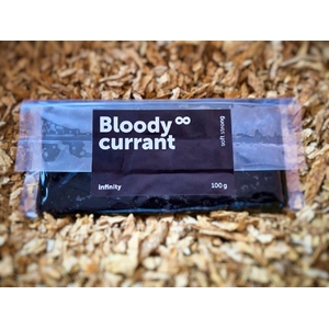 Табак Infinity 100 г Bloody Currant (Красная смородина) 50 г
