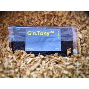 Табак Infinity 100 г Gn. Tony (Джин тоник) 50 г