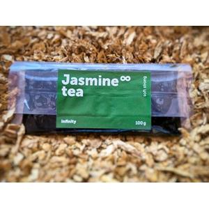 Табак Infinity 100 г Jasmin Tea (Чай с жасмином) 50 г