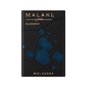 Табак MALAKI Blueberry (Черника) 50 г