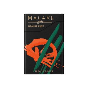 Табак MALAKI 50 г Апельсин Мята