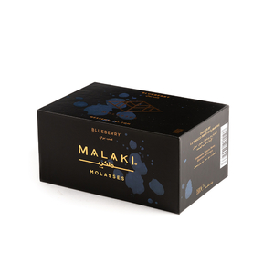 Табак Malaki Blueberry (Черника) 250 г