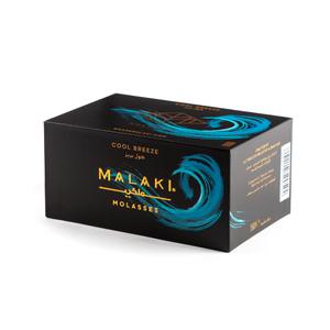 Табак Malaki Cool Breez (Ягодно-травянистый с мятой) 250 г
