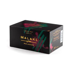 Табак Malaki Grape mint (Виноград с мятой) 250 г