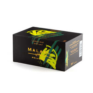 Табак Malaki Lemon mint (Лимон с мятой) 250 г