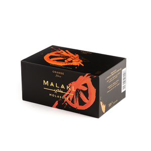 Табак Malaki Orange (Апельсин) 250 г