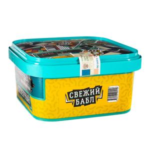 Табак Северный Свежий Бабл 250 г