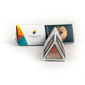 Табак Spectrum Sour Cranberry (Клюква) 100 г