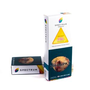 Табак Spectrum Spicy Cheese (Пряный сыр) 100 г
