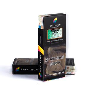 Табак Spectrum Hard line Jungle Mix (Тропический микс) 100 г