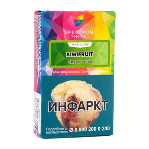 Табак Spectrum Mix Line Kiwifruit (Киви Кактус) 40 г