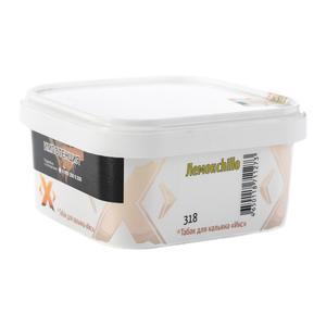 Табак X Икс Лимонchillo (Лимончелло) 200 гр