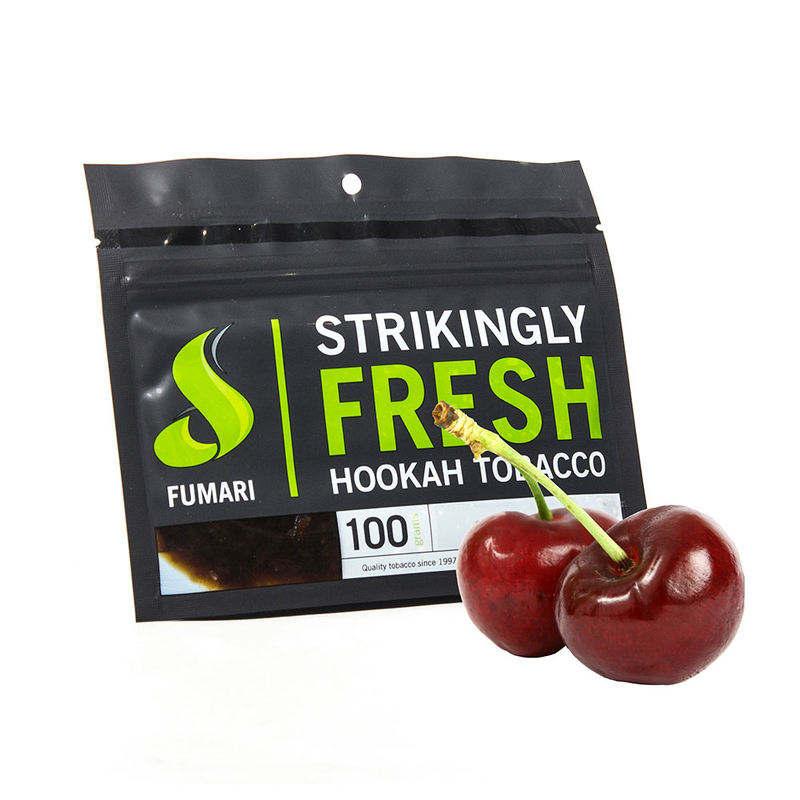 Табак Fumari Cherry (Вишня) 100 г