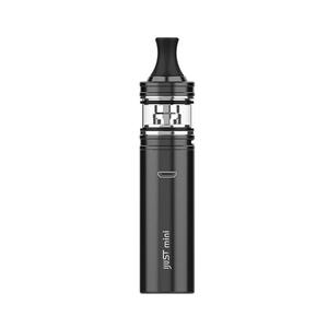 Набор Eleaf iJust Mini (Childproof Version) 1100 mAh Kit Черный