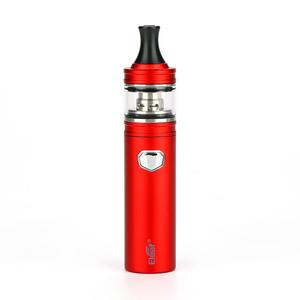 Набор Eleaf iJust Mini (Childproof Version) 1100 mAh Kit Красный