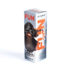 Жидкость Gizmo Fun 120 мл 0 мг