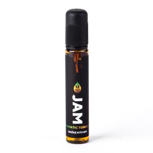 Жидкость Smoke Kitchen JAM Aromatic Tobacco 1,2% 30 мл