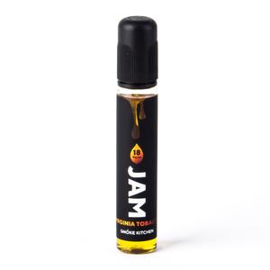 Жидкость Smoke Kitchen JAM Virginia Tobacco 1,8% 30 мл