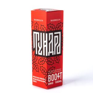 Жидкость Maxwells Tundra 0 мг 100 мл
