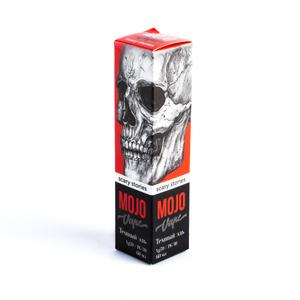 Жидкость MOJO Тёмный Эль 60 мл 0 мг