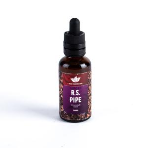 Жидкость Red Smokers R.S. Pipe 50 мл 3 мг