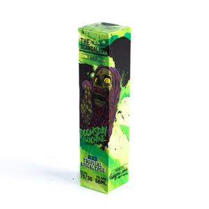 Жидкость Doomsday Machine - The Scandalist 60 мл 0 мг