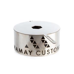 Экран для плиты Mamay Customs
