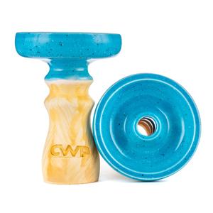 Чаша CWP Phunnel Glaze Blue
