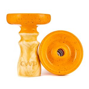 Чаша CWP Phunnel Glaze Orange