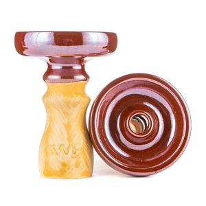 Чаша CWP Phunnel Glaze Rose Gold