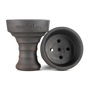 Чаша SmokeLab Evil Black Mini