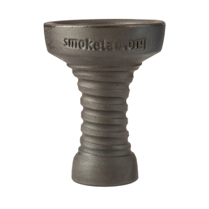 Чаша SmokeLab Evil Black