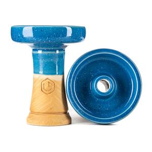 Чаша LS Shaft Phunnel Glaze Blue juice