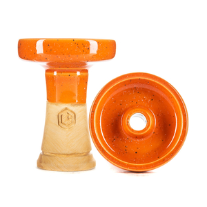 Чаша LS Shaft  Phunnel Glaze Orange Juice