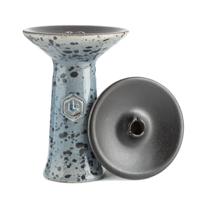 Чаша LS Alien Glaze Grey
