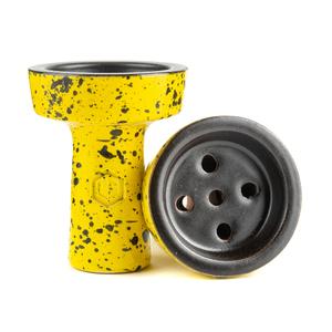 Чаша LS Evil Glaze Yellow