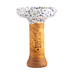 Чашка Облако Phunnel L Glaze Top Белый в Точку