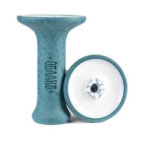 Чашка Облако MONO Phunnel S 11 Бирюзовый